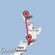 Dargaville (DGR) - Wellington (Wellington International, WLG)