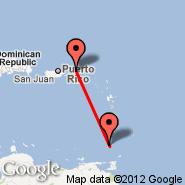 Tortola/Beef Island (Beef Island, EIS) - Grenada (Point Salines International, GND)