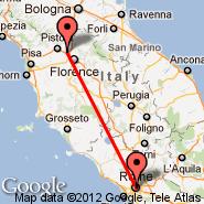 Prato (QPR) - Rim (Metropolitan Area, ROM)