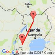 Gulu (ULU) - Mbarara (MBQ)